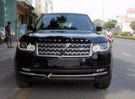 Cần bán xe LandRover Range Rover sản xuất 2014, màu đen, nhập khẩu nguyên chiếc giá 5 tỷ 600 tr tại Tp.HCM