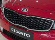 Bán xe Kia Cerato đời 2018, màu đỏ, giá tốt giá 589 triệu tại Bình Thuận