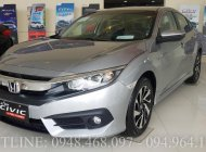 [Honda ô tô Hải Phòng] Bán xe Honda Civic 1.8E - Giá tốt nhất - hotline: 094.964.1093 giá 763 triệu tại Hải Phòng