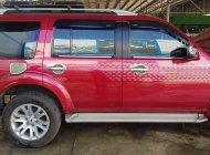 Bán Ford Fiesta 1.5L AT sản xuất 2015, màu đỏ giá 420 triệu tại Tp.HCM