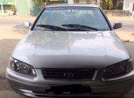 Bán xe Toyota Camry 2.4G đời 2002, gia đình đi kỹ 147.000KM. Xe còn zin, Full Option giá 278 triệu tại Bình Dương