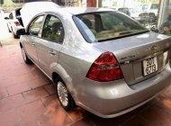 Bán xe Daewoo Gentra đời 2009, màu bạc chính chủ giá 215 triệu tại Phú Thọ