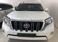 Cần bán gấp Toyota Land Cruiser Prado TXL 2015, màu trắng, nhập khẩu giá 2 tỷ 100 tr tại Hà Nội