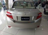 Bán ô tô Toyota Vios đời 2018, giá tốt giá 495 triệu tại Hải Dương
