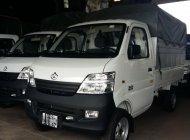 Bán xe tải Veam Star 700kg thùng mui bạt, công nghệ Hyundai, xe tải giá rẻ, hỗ trợ trả góp, 100% xe mới giá 150 triệu tại Tp.HCM