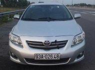 Cần bán xe Toyota Corolla altis G đời 2009, màu bạc giá 415 triệu tại Đồng Tháp