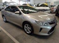 Bán Toyota Camry 2.0Q 2015, màu vàng giá 1 tỷ 170 tr tại Tp.HCM