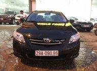 Bán Toyota Corolla XL đời 2010, màu đen, nhập khẩu, giá 485tr giá 485 triệu tại Hà Nội