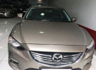 Cần bán Mazda 6 đời 2015, màu vàng ít sử dụng giá cạnh tranh giá 740 triệu tại Phú Thọ