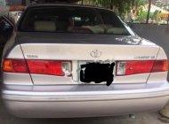 Bán Toyota Camry 2.4G 2002, giá chỉ 278 triệu giá 278 triệu tại Bình Dương