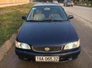 Cần bán lại xe Toyota Corolla năm sản xuất 1997, màu xanh lam, nhập khẩu nguyên chiếc giá 178 triệu tại Phú Thọ