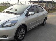 Cần bán xe Toyota Vios E đời 2013, màu bạc chính chủ giá 382 triệu tại Thanh Hóa