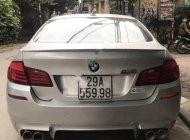 Cần bán gấp BMW 5 Series 523i năm sản xuất 2010, màu bạc, nhập khẩu chính chủ, giá cạnh tranh giá 910 triệu tại Hà Nội