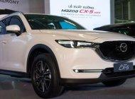 Bán Mazda CX 5 2.0 năm sản xuất 2018, màu trắng, giá chỉ 899 triệu giá 899 triệu tại Đà Nẵng