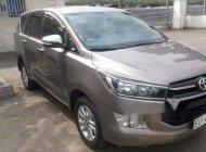 Bán xe Toyota Innova E năm sản xuất 2017 số sàn giá Giá thỏa thuận tại Tp.HCM