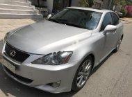 Bán Lexus IS 250i năm sản xuất 2009, màu bạc, xe nhập   giá 720 triệu tại Đồng Tháp