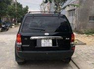 Cần bán xe Ford Escape đời 2003, màu đen giá 255 triệu tại Đà Nẵng
