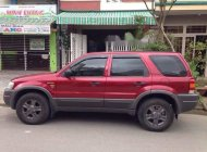Bán Ford Escape sản xuất năm 2005, màu đỏ giá 200 triệu tại Đà Nẵng