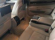 Cần bán gấp BMW 7 Series 730Li đời 2013, màu đen, nhập khẩu nguyên chiếc số tự động giá 2 tỷ 100 tr tại Hà Nội