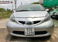 Bán Toyota Aygo 0.8 2006, màu bạc, nhập khẩu, 240 triệu giá 240 triệu tại Cần Thơ