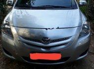 Bán xe Toyota Vios 1.5-E 2010, màu bạc xe gia đình giá cạnh tranh giá 290 triệu tại Bình Dương
