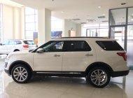Bán xe Ford Explorer Limited 2.3L Ecoboost mới 100%, màu trắng, xe nhập. LH 0978212288 giá 2 tỷ 180 tr tại Hà Nội