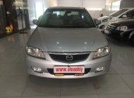 Cần bán Mazda 323 1.6 đời 2003, màu bạc giá 195 triệu tại Phú Thọ