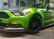 Cần bán Ford Mustang 2.3L năm sản xuất 2015, màu xanh lam, nhập khẩu số tự động giá 2 tỷ 350 tr tại Tp.HCM