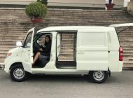 Bán xe tải Van Kenbo năm 2018, màu trắng giá 199 triệu tại Hà Nội
