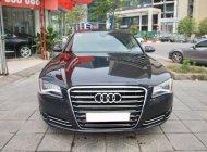 Bán xe Audi A8 4.2 Quattro, SX 2010, đăng kí 2011, màu xanh, nhập nguyên chiếc tại Đức. giá 2 tỷ 50 tr tại Hà Nội