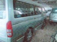 Bán Toyota Hiace đời 2005, màu bạc, giá tốt giá 230 triệu tại Tp.HCM