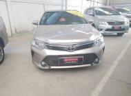 Bán Toyota Camry 2.5Q, xe gia đình đi ít, hỗ trợ ngân hàng 75% giá 1 tỷ 168 tr tại Tp.HCM