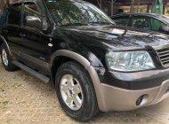 Bán Ford Escape sản xuất 2005, màu đen giá 235 triệu tại Tp.HCM