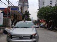 Cần bán Ford Ranger XLS đời 2013, màu bạc, nhập khẩu, chính chủ giá 540 triệu tại Hà Nội