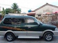 Cần bán gấp Toyota Zace đời 2004 xe gia đình giá cạnh tranh giá 209 triệu tại Tp.HCM