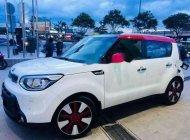 Bán ô tô Kia Soul 2.0 đời 2014, hai màu, nhập khẩu ít sử dụng giá 740 triệu tại Tp.HCM