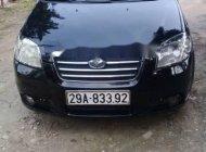 Bán Daewoo Gentra sản xuất năm 2007, màu đen, 158tr giá 158 triệu tại Hà Nội