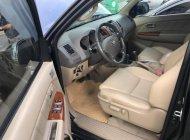 Bán Toyota Fortuner V 2011, màu xám giá 565 triệu tại Tp.HCM