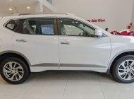 Bán Nissan X trail SV 2.5 2018, màu trắng giá 1 tỷ 13 tr tại Tp.HCM