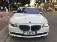 Bán BMW 7 Series 740Li sản xuất 2010, màu trắng, nhập khẩu giá 1 tỷ 250 tr tại Tp.HCM