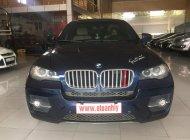 Cần bán xe BMW X6 3.0AT sản xuất năm 2008, màu xanh lam, nhập khẩu nguyên chiếc số tự động giá 880 tỷ tại Phú Thọ