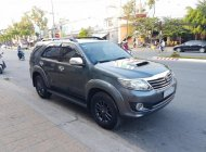 Bán Toyota Fortuner G đời 2013, màu xám số sàn giá 770 triệu tại Cần Thơ
