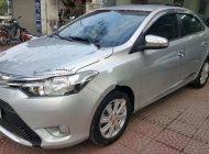 Bán xe Toyota Vios 1.5E sản xuất 2014, màu bạc số sàn, giá chỉ 438 triệu giá 438 triệu tại Hà Nội