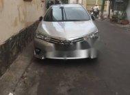 Bán xe Toyota Corolla Altis năm 2017, màu bạc giá Giá thỏa thuận tại Tp.HCM