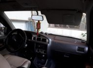 Chính chủ cần bán lại xe Ford Everest đời 2006, màu đen giá 270 triệu tại Tp.HCM