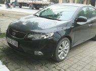 Bán Kia Cerato 1.6 AT sản xuất năm 2011, màu đen, nhập khẩu Hàn Quốc giá 425 triệu tại Hà Nội