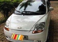Cần bán Chevrolet Spark đời 2009, màu trắng giá 127 triệu tại An Giang