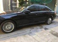 Bán lại xe Mercedes E200 đời 2015, màu đen giá 1 tỷ 439 tr tại Tp.HCM