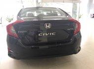 Cần bán xe Honda Civic 1.8E đời 2018, màu đen, xe nhập Mr thái 0985012242 giá 763 triệu tại Hà Nội