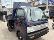 Cần bán xe Suzuki Super Carry Truck đời 2018, màu đen, nhập khẩu nguyên chiếc giá 280 triệu tại Tp.HCM